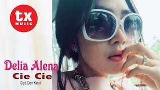 Delia Alena - Cie Cie ( Official Video Slide )