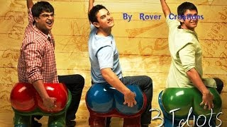 3idiot tamil dubbed rover Part 1
