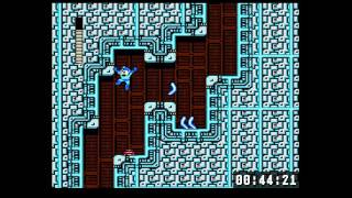 Mega Man Legacy Collection - Challenges Part 1 - User video
