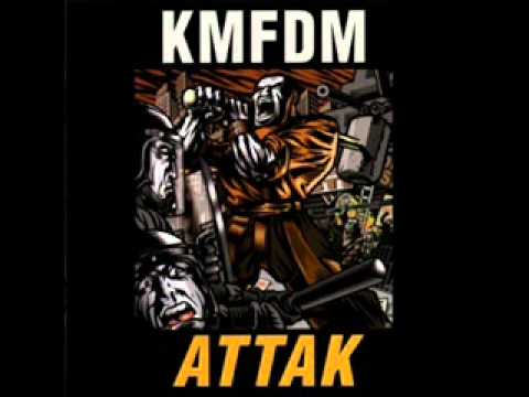 KMFDM - Urban Monkey Warfare