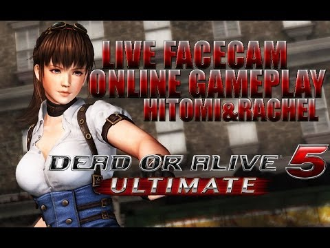 DEAD OR ALIVE 5 Last Round : Halloween 2016 Costumes DLC Trailer from YouTube · Duration:  1 minutes 58 seconds