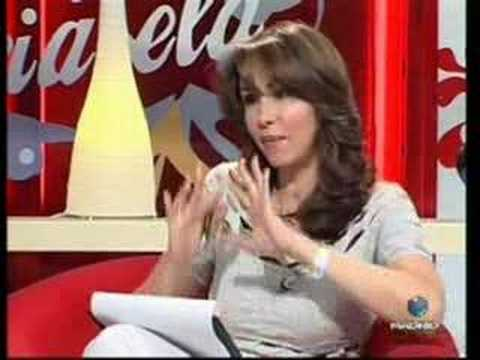 Ole Ole(Con Marta Dominguez)Entrevista Popular TV - YouTube