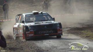 Vid�o Spa Rally 2015 [HD]