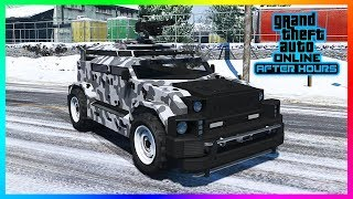 Video GTA Online HVY Menacer Review - NEW Best Armored & Weaponized Vehicle! ($1,775,000) [GTA 5 DLC] download MP3, 3GP, MP4, WEBM, AVI, FLV September 2018