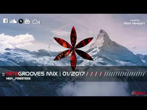 :: nitegrooves mix   Deep House, Tech House & Progressive House   01/2017