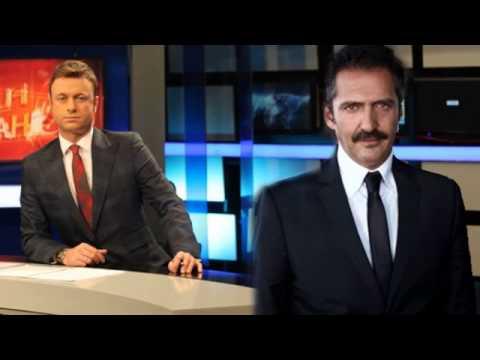 Atarlı spiker Yavuz Bingöl'ü yerin dibine soktu