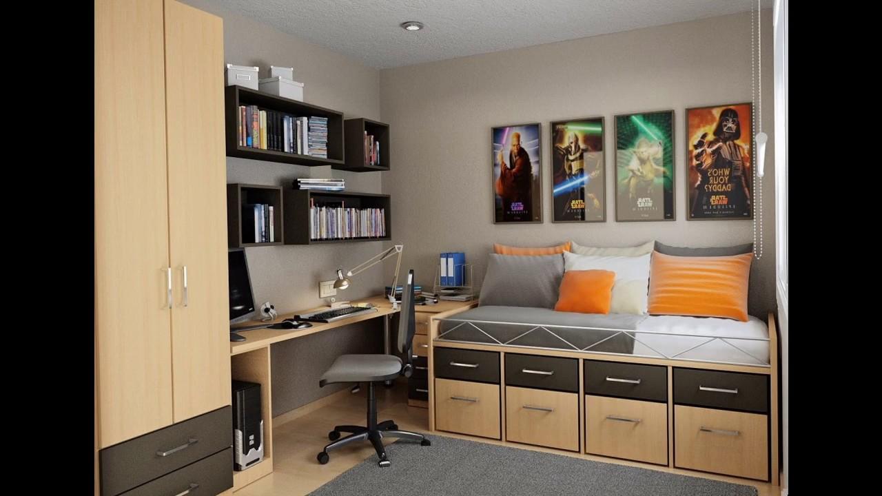 Ideas de casa para espacios peque os youtube - Ideas para espacios pequenos ...