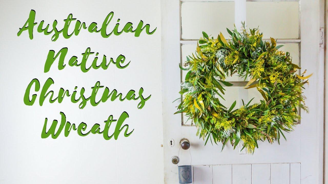 Australian Bush Christmas Decorations
