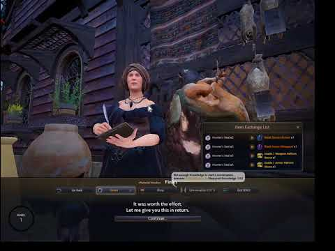 Black Desert Online SEA - Upgrading from Green to Blue to Yellow gear