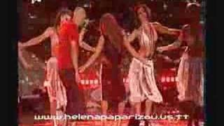 Helena Paparizou feat Stavento-Mad VMA 2008- Mesa Sou