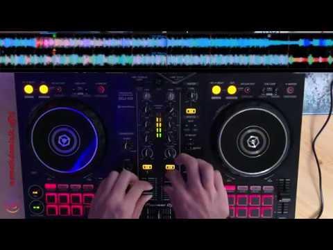EDM Mix 2019 #2 | Pioneer DDJ-400