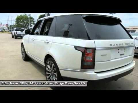 Range Rover Baton Rouge >> 2014 Land Rover Range Rover Baton Rouge La 15p108a