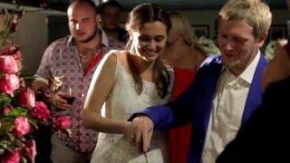 Евгений и Александра  Свадьба в Крыму
