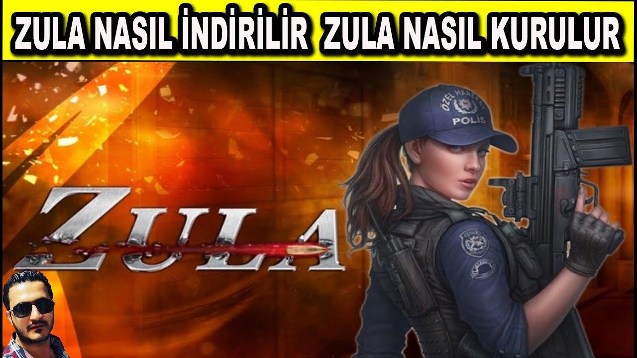 Zula Nasil Indirilir Zula Nasil Kurulur Youtube