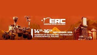 Na żywo z European Rover Challenge - Dzień 1 - Na żywo