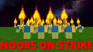 Noobs on Strike - A ROBLOX Machinima