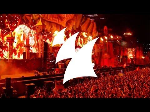 Armin van Buuren playing his Game Of Thrones Theme Remix @ EDC Las Vegas