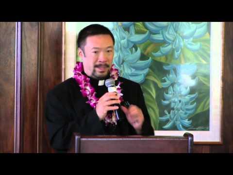 50th Celebration luncheon Oct 3, 2015 Honolulu Hawaii