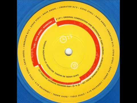 Gary Numan - Are 'Friends' Electric? (Liberator DJ's Remix)