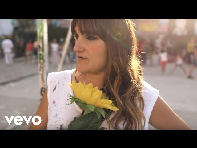 Rozalén publica el videoclip de Girasoles, adelanto de su nuevo disco