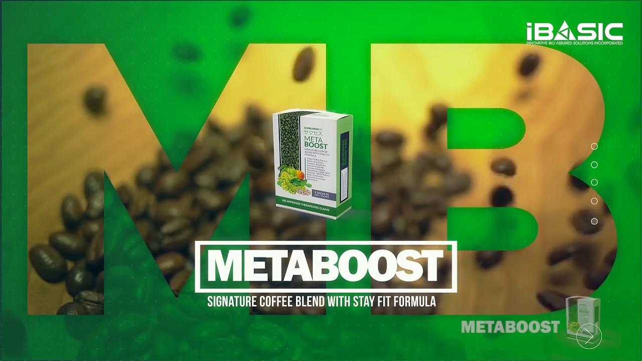 meta boost slăbire cafea