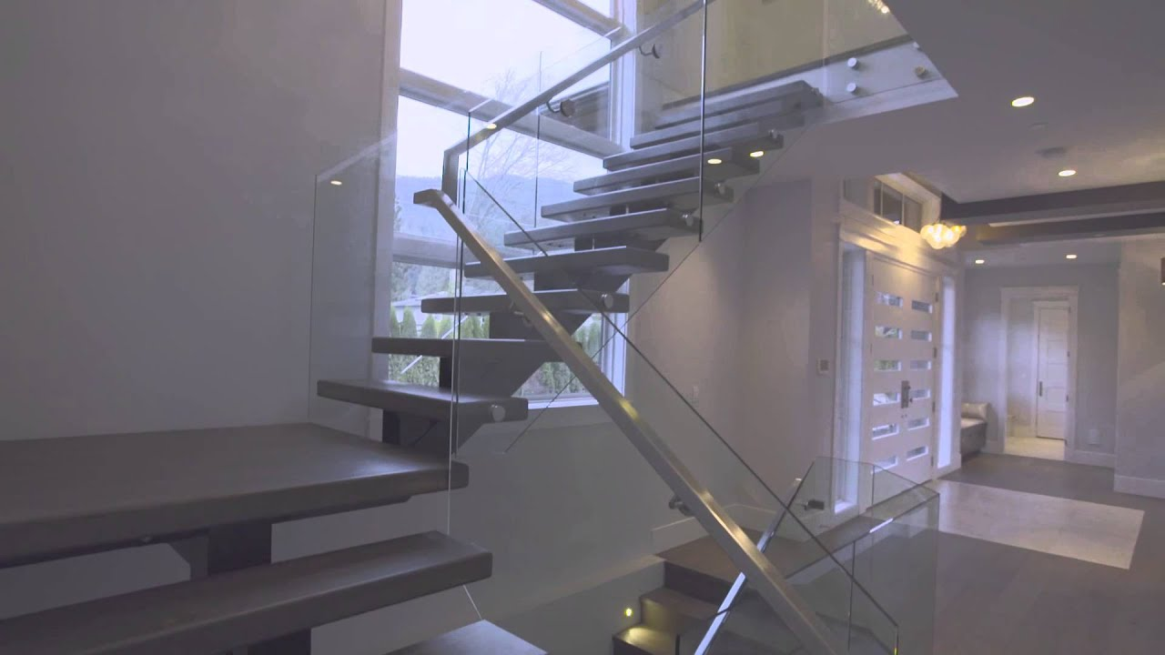 Burkehill Road West Vancouver Luxury Real Estate DJ - Burkehill residence canada