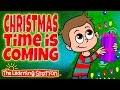 Christmas Songs for Children ♫ Christmas Carols for Kids ♫ Kids Christmas Songs Playlist