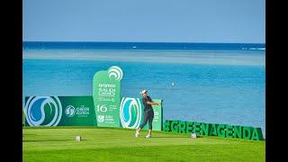 Green Agenda by Golf Saudi