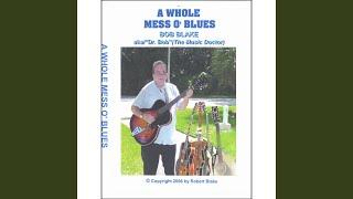 Major Minor Country Blues