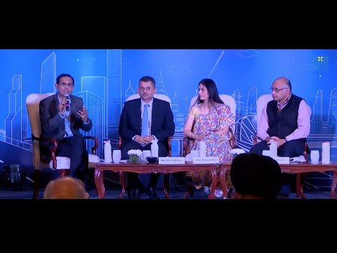 How new cities can drive job growth and prosperity at Janaagraha's Annual Conclave '17