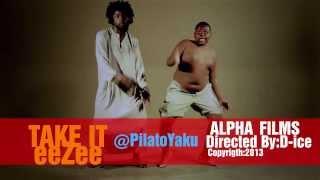 Take It Eezee PilAto HD.mp3
