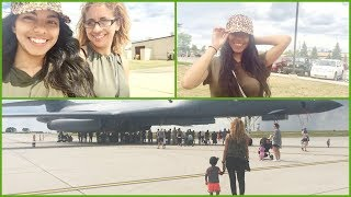 Family Day Vlog | Becky B.