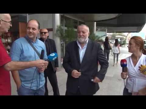 BL- Advokat Tomić- Motiv ubistva Davida ogromne pare od trgovine oružjem 14 9 2018
