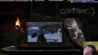 Gothic 3 QP + CM + LTM :O