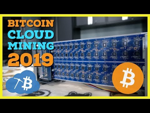 Bitcoin Cloud Mining in 2019 Review – Profitable? Scam? Rock Miner | Genesis Mining | Hashflare