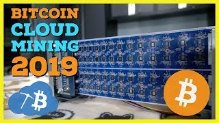 Bitcoin Cloud Mining in 2019 Review - Profitable? Scam? Rock Miner | Genesis Mining | Hashflare