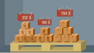 Авиа доставка - новая услуга АВИА консолидация грузов(, 2017-03-09T12:10:51.000Z)
