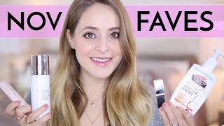 November FAVOURITES! | Fleur De Force