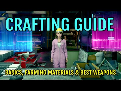 Crafting in Yakuza 7: Roman Factory Guide (Best Weapons, Where to Farm Materials) | Yakuza 7 Guides