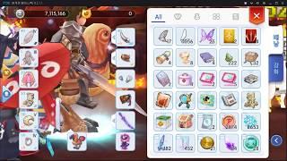 [ Ragnarok Mobile ] Paladin Shield Chain Build ( Rapidash? )