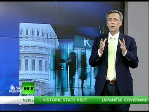 Thom Hartmann: Blue Dogs - Congress is just a dress rehearsal for $$$ K Street