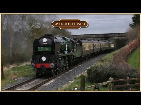 Severn Valley Railway - 2017 Spring Steam Gala - 18th & 19th March