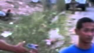 Acidente na BA-409 Serrinha (Na Mira Serrinha)