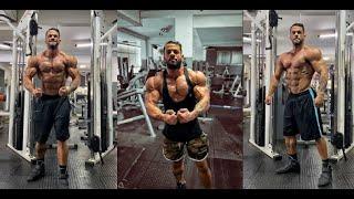IFBB Pro Men's Physique Renato Menezes ( Sempre pronto - Sempre forte)