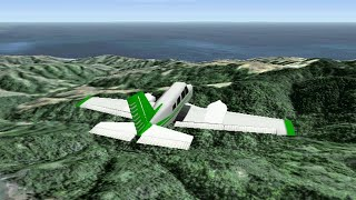 Flight Unlimited 2: Napa - San Francisco