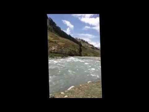 Gurez Valley- kashmir