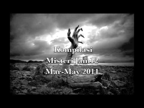 Himpunan Kisah Seram- Mar-May 2011