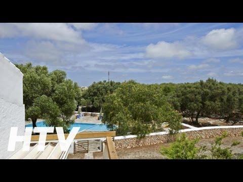Turismo Rural Biniati Des Pi En Sant Lluis