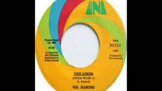 Neil Diamond - Soolaimon (1970)