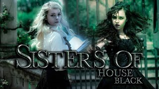 Sisters of House Black (Harry Potter Fan Film) indiegogo concept